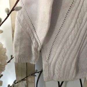 Sonoma Sweaters - Cozy off-white sweater
